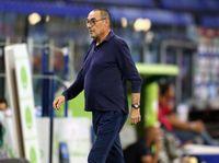 Sarri: Juventus Butuh Istirahat