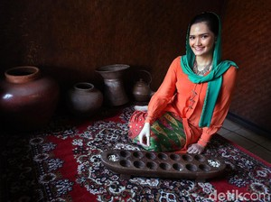 Jadi Duta Pariwisata Jakarta, Ini Bedanya Abang dan None