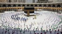 Haji 2021 Kuotanya Terbatas, Begini Proses Seleksi Jemaahnya
