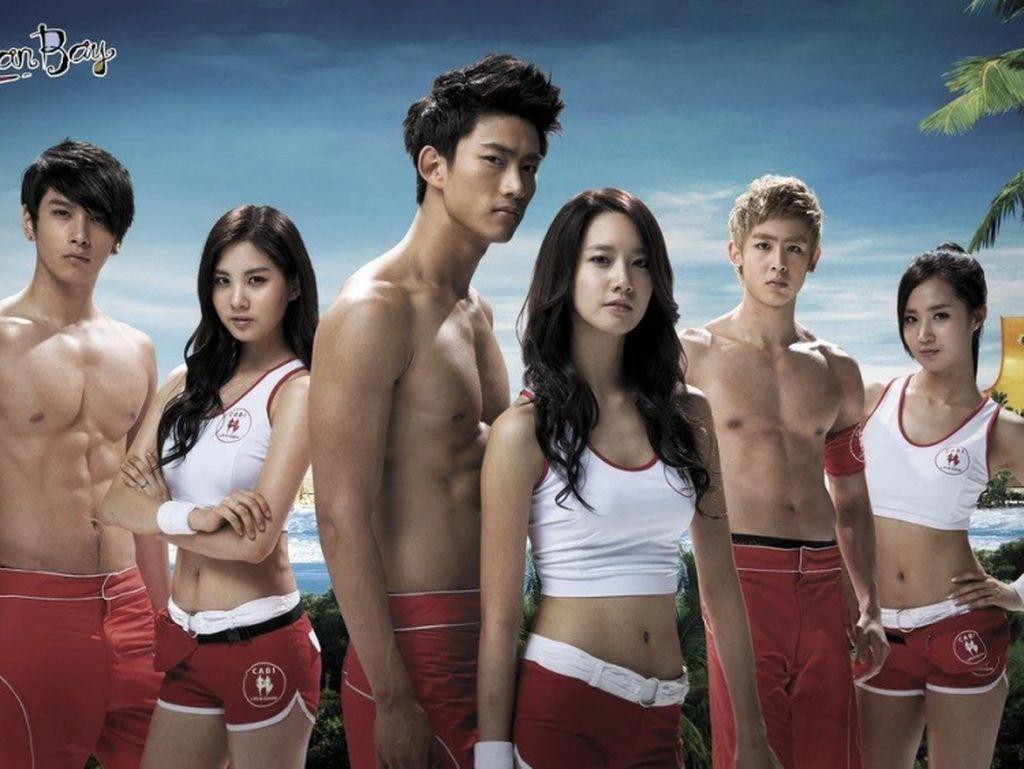 Kalau Dibintangi BTS-Twice, Iklan 2PM-SNSD Ini Pasti Bikin Ambyar Fans!
