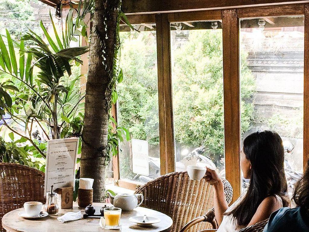Bali Kembali Dibuka untuk Wisatawan, Ini 5 Tempat Ngopi Enak di Ubud