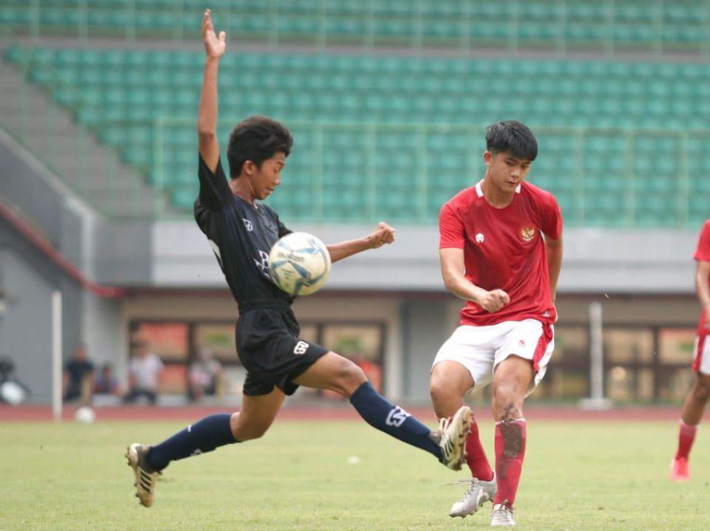 Timnas Indonesia U-16 Bakal Latihan Lagi Bulan Agustus