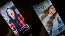 Unggah Video Joget di TikTok, Enam Influencer Wanita Mesir Dipenjara