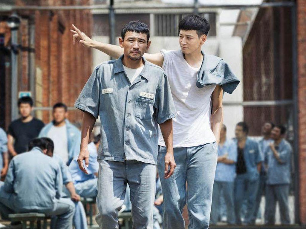Sinopsis A Violent Prosecutor, Tayang 31 Juli di Trans 7