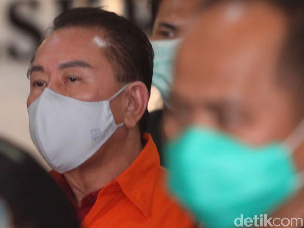 Senyap Perburuan Djoko Tjandra di Apartemen Mewah Malaysia
