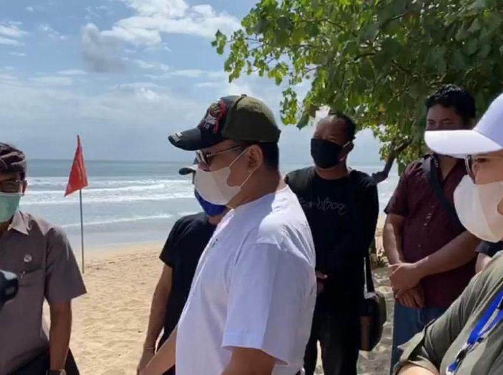 Wisata Bali Dibuka Bertahap, Ketua MPR Minta Jaga Protokol Kesehatan