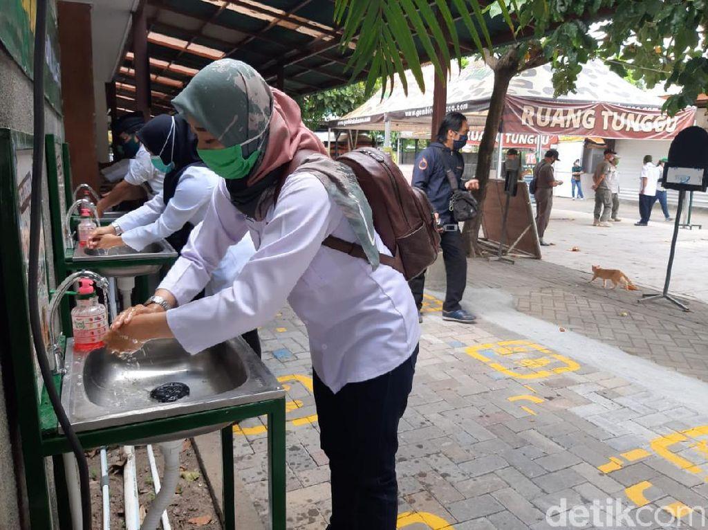 Gembira Loka Yogyakarta Sudah Buka! Tapi...