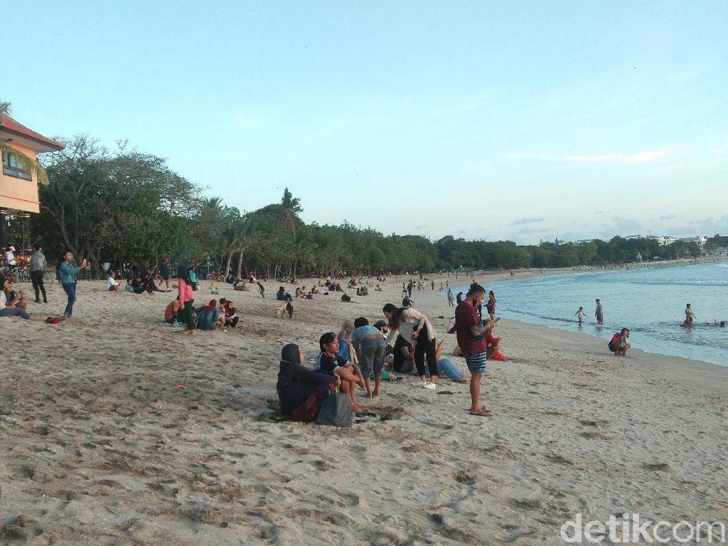 Agustus, Pariwisata Bali Anjlok 81% Akibat Corona