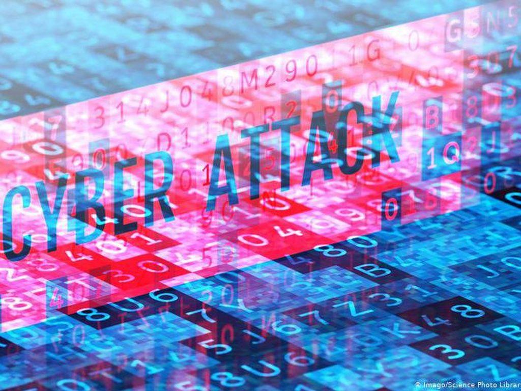 Sedang Tambal Celah, Microsoft Exchange Server Diserang Bertubi-tubi