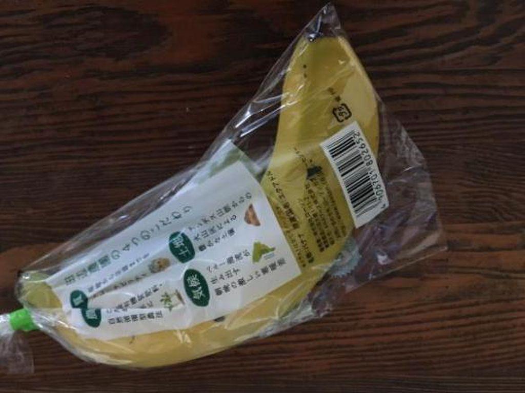 Alur Sampah Plastik di Jepang dalam Foto