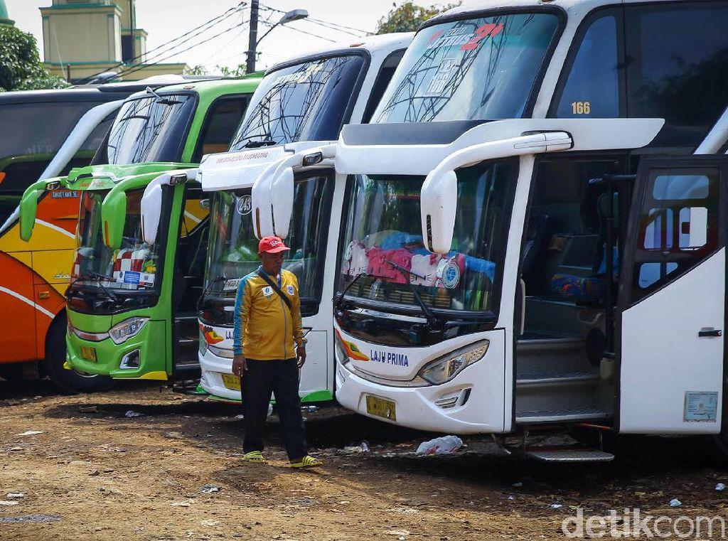 Dear Pak Sopir Bus, Rem ABS Bukan untuk Lebih Pakem Ya