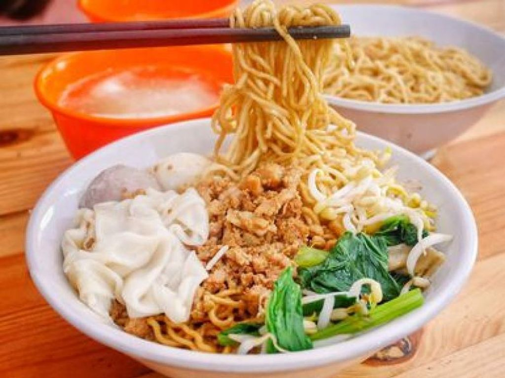 5 Kuliner Khas Bangka Belitung yang Enak Banget!