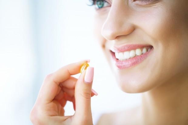 konsumsi suplemen dan vitamin