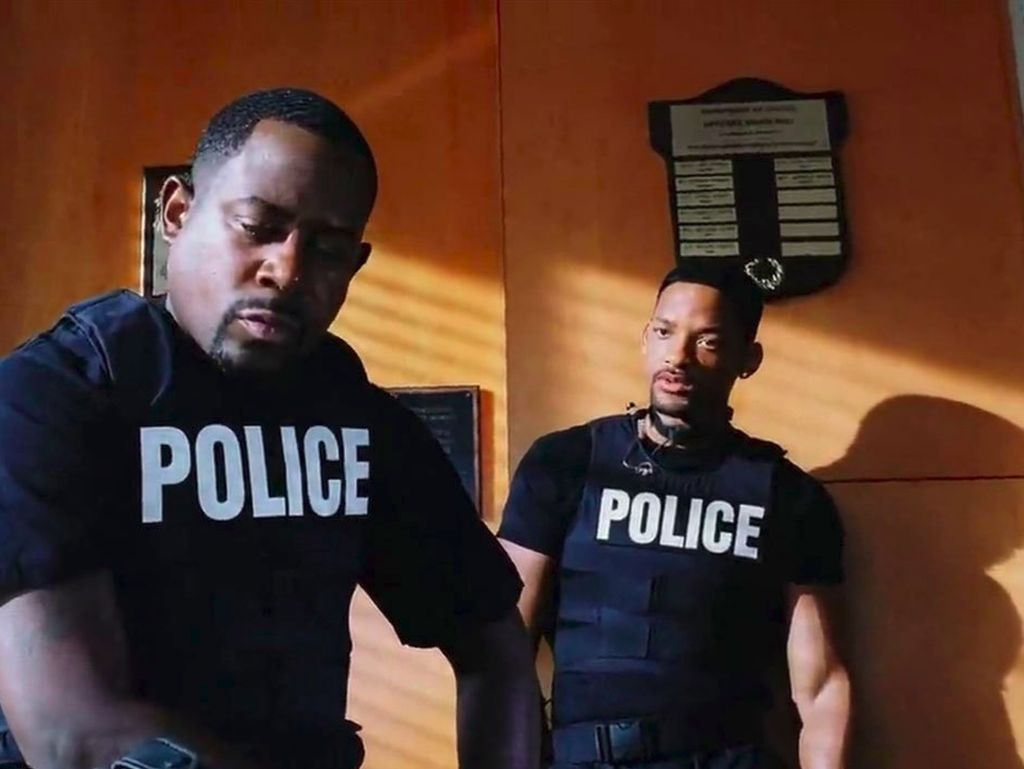 Sinopsis Bad Boys II, Dibintangi Will Smith dan Martin Lawrence