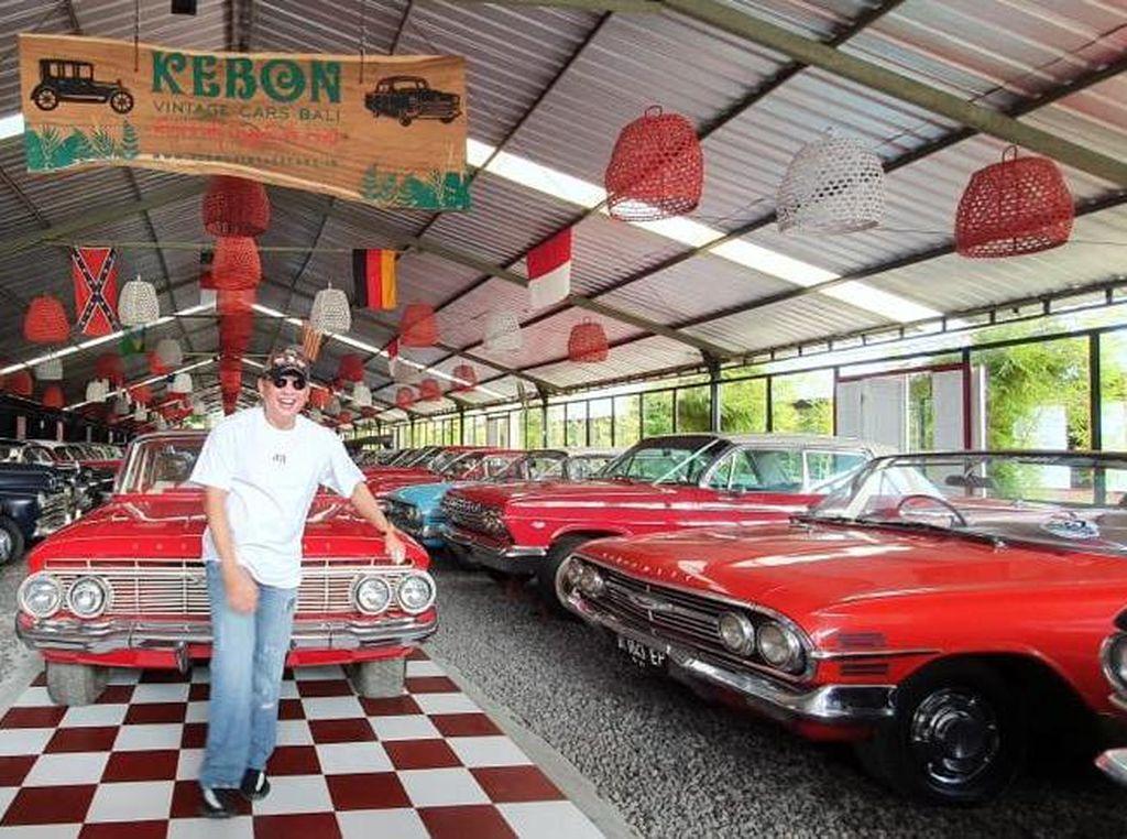 Ketua MPR Sampaikan 2 Kunci Bangkitkan Ekonomi Bali Lagi