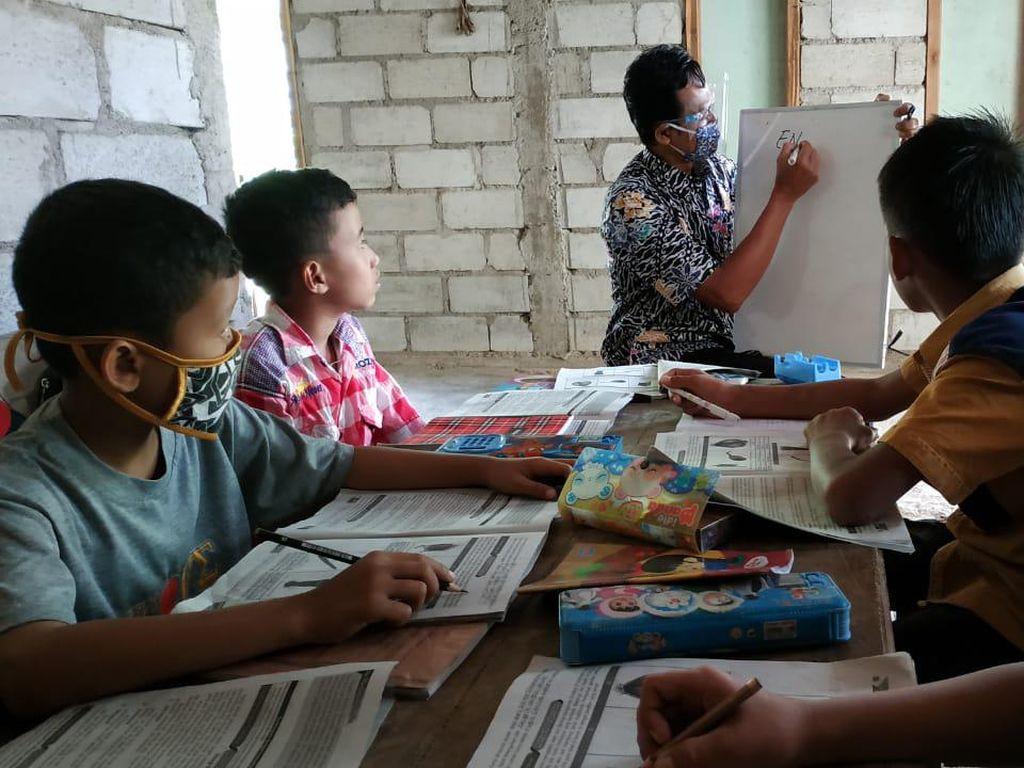 Apresiasi dan Komitmen Pemerintah ke Guru di Masa Pandemi