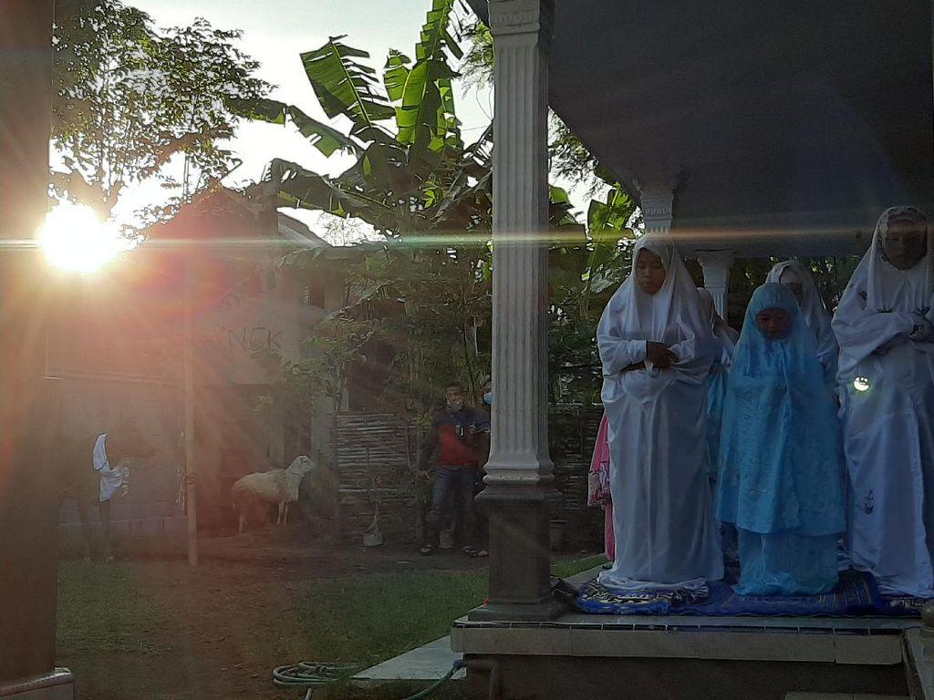 Jamaah Aboge di Kabupaten Probolinggo Gelar Salat Idul Adha Hari Ini