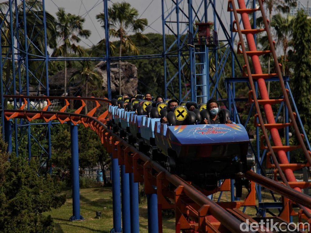 Mau Wisata ke Taman Hiburan? Perhatikan Dulu Tips Ini