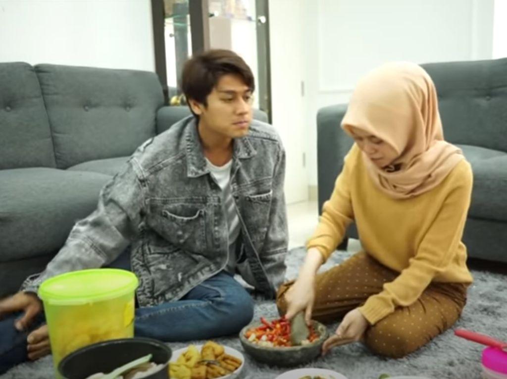 Nassar Siap Jadi Penyanyi Pengiring Rizky Billar dan Lesti Kejora