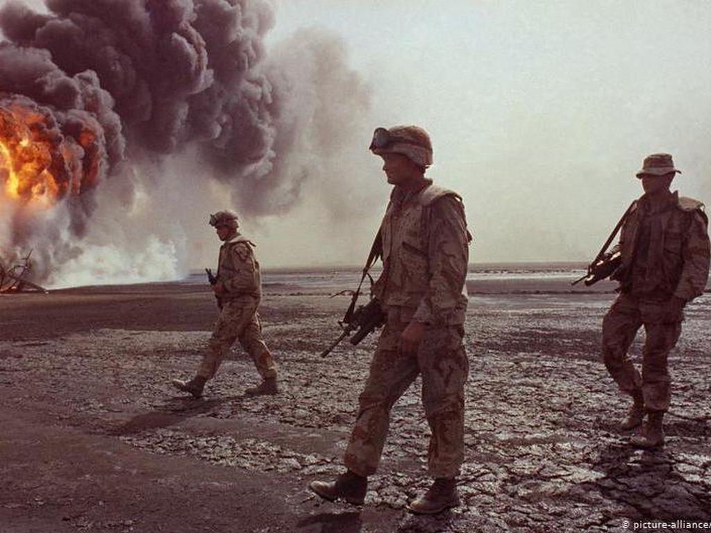 2 Komandan Perbatasan Tewas, Irak Tolak Kedatangan Menhan Turki