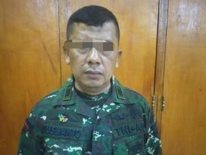 Akhir Gagah-gagahan 12 Tahun TNI Gadungan di Medan