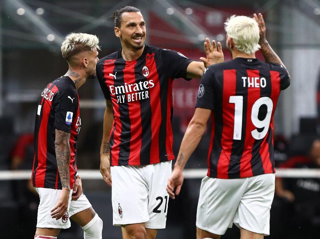 Ini Dia Lawan Milan dan Tottenham di Kualifikasi Kedua Liga Europa