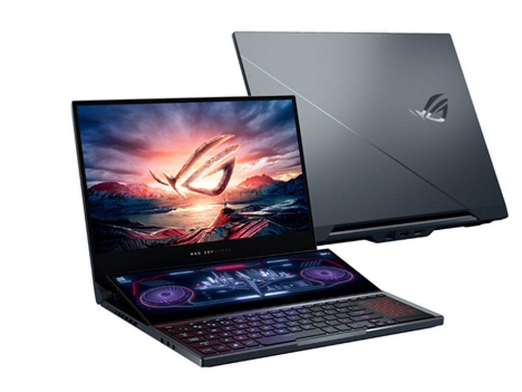 Harga dan Spesifikasi Laptop Gaming Asus yang Baru