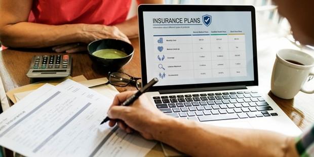 asuransi kesehatan terdaftar OJK