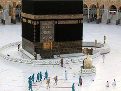 Umroh Kembali Dibuka, Hotel di Mekkah Beri Potongan Harga