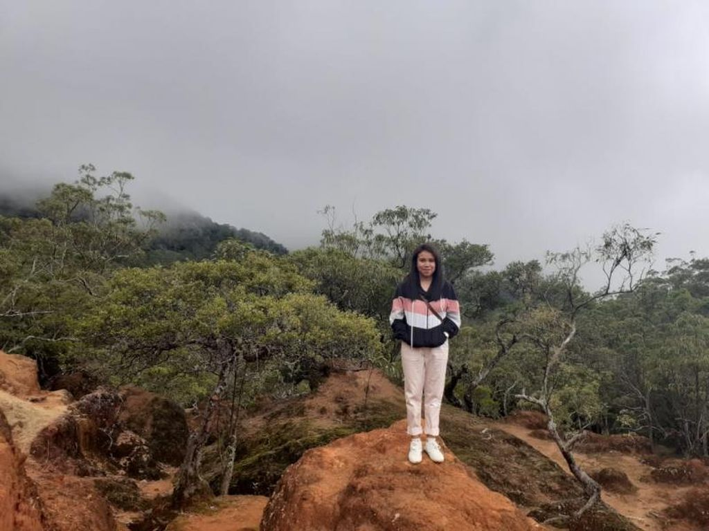 Bukan New Zealand, Ini Timor Tengah Selatan