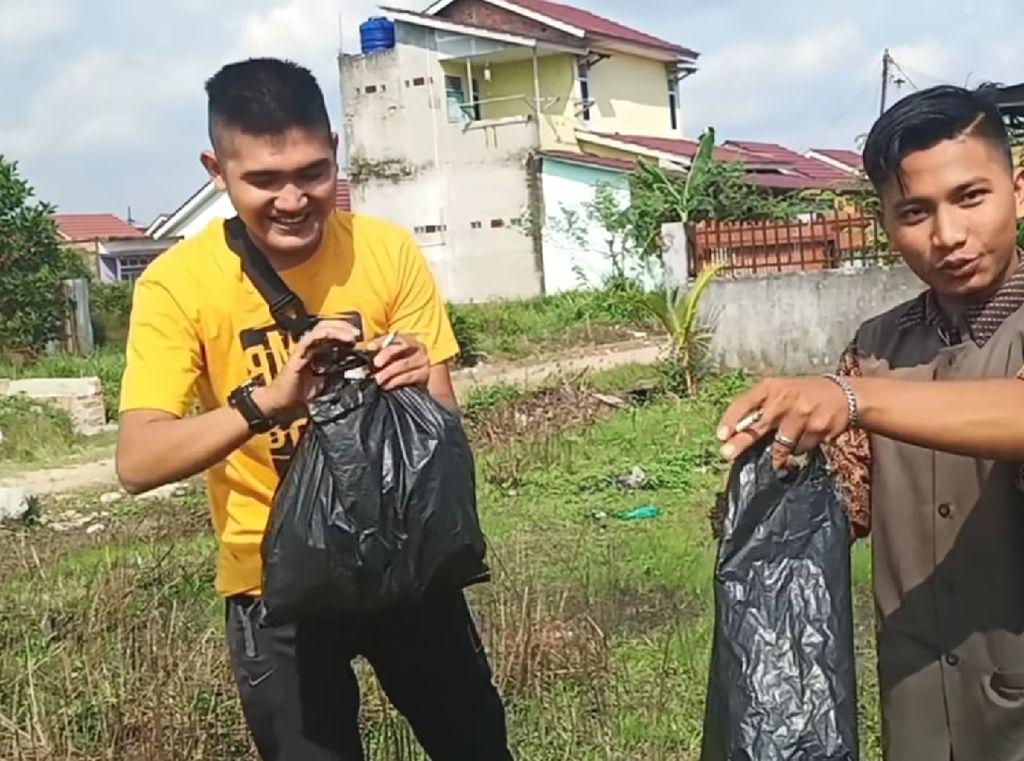 Kasus Video Prank Bagi Daging Kurban, Kok Nggak Kapok?