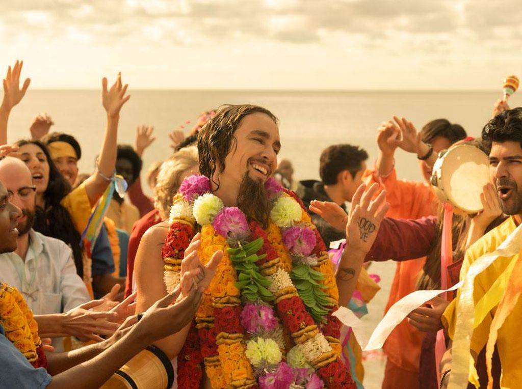 The Umbrella Academy Angkat Pembunuhan John F Kennedy