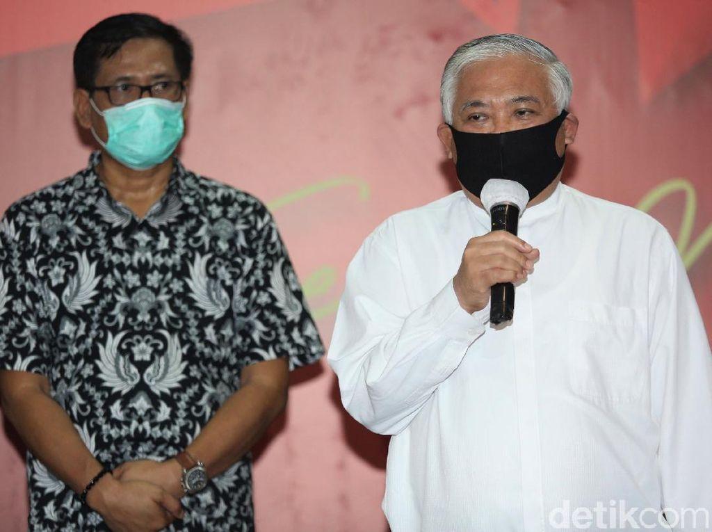 Tokoh-Akademisi Buka Suara Soal Kondisi Indonesia Terkini