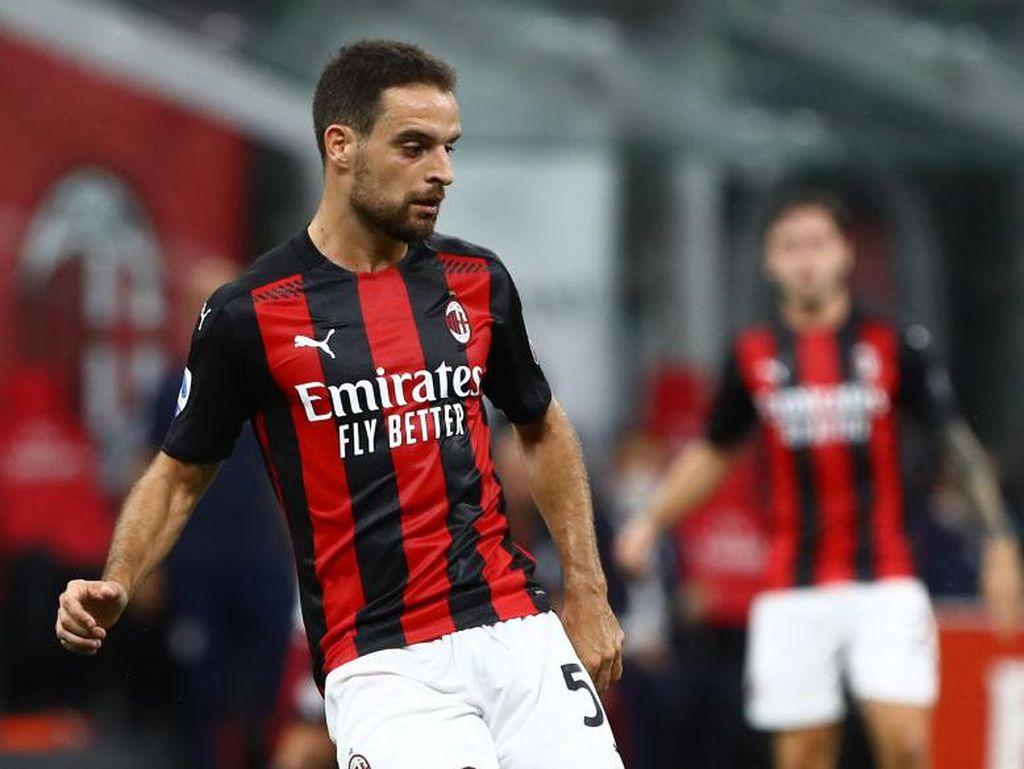 Tangis Perpisahan Bonaventura dengan Milan