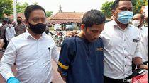 Detik-detik Pembunuhan Sadis Pasutri di Tegal Berawal dari Makian