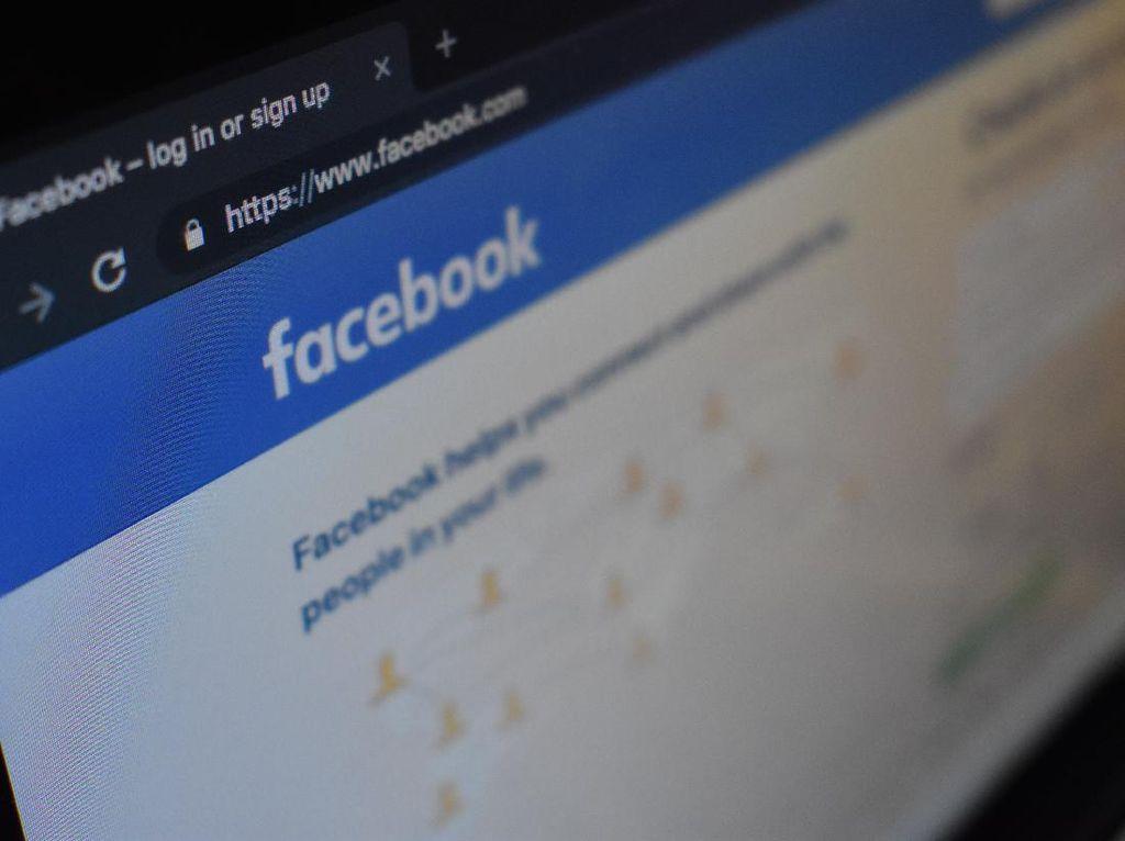 Facebook Uji Fitur Rekomendasi Bisnis