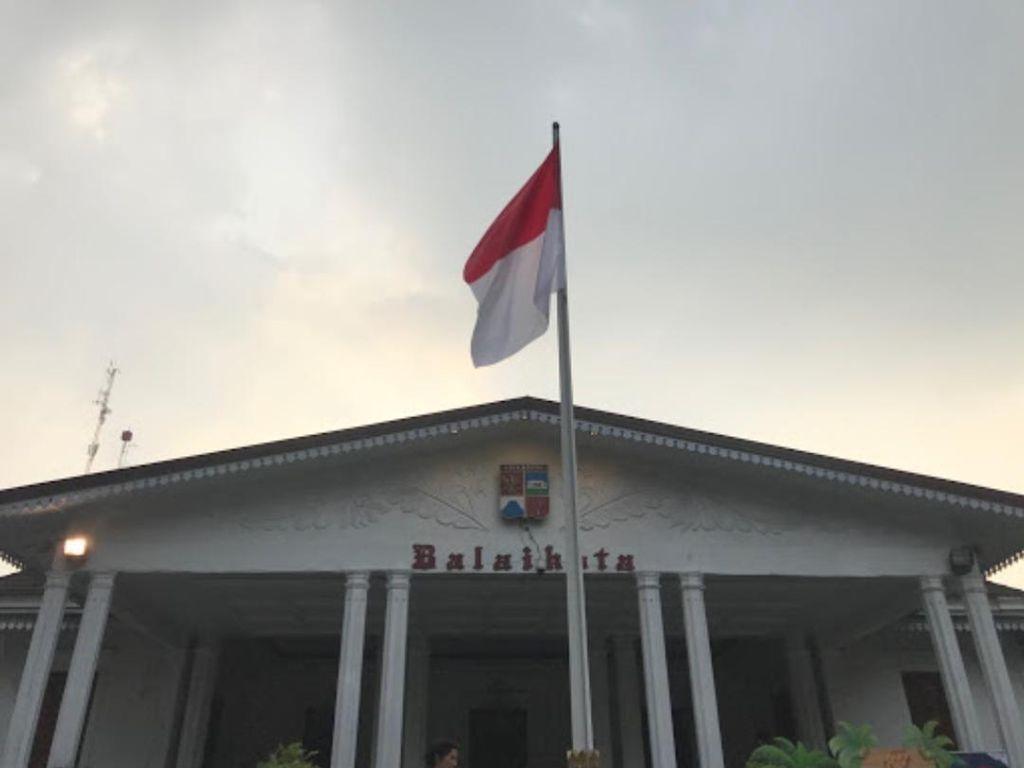 Pemkot Bogor Terbitkan Pedoman Pembatasan WFO & Perjalanan Dinas ASN