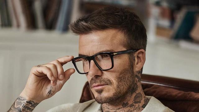 Deretan Artis Mualaf Rayakan Lebaran VS David Beckham Sapa Warga Indonesia