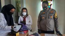 Polisi Kebut Kasus Dukun Cabul Bermodus Masukkan Telur ke Kemaluan Pasien