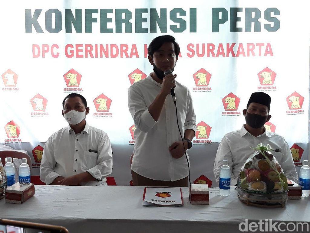 Kantongi Rekomendasi Gerindra, Gibran Bakal Sowan ke Prabowo
