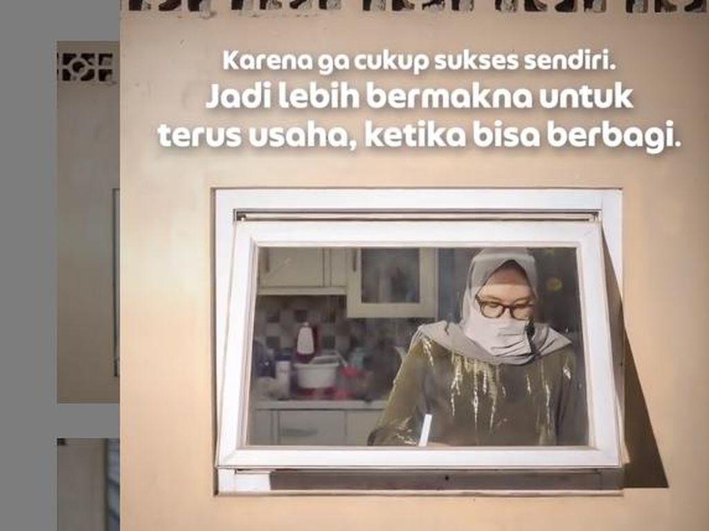 Cerita Sukses Dapur Mak Uti Bisa Berdayakan Ibu-ibu Saat Pandemi