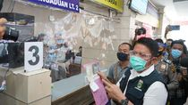 Pandemi Corona, Pemprov Sumsel Beri Bantuan ke 18.082 Mahasiswa-328 Ponpes
