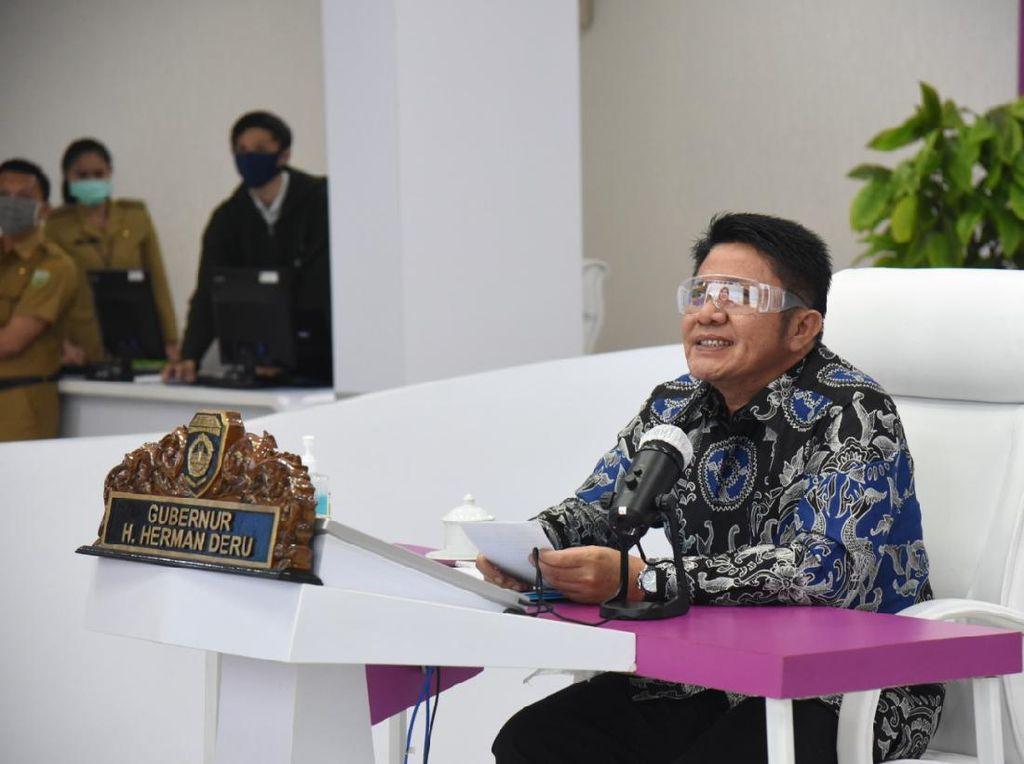 5.670 Mahasiswa UIN Palembang Dapat Stimulus UKT dari Pemprov Sumsel