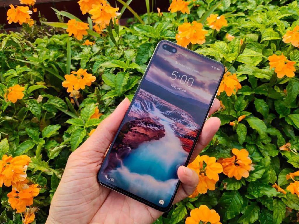 Huawei P40, Gawai Mobile Photography dengan Hasil Foto Premium