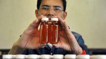 Sentilan untuk Obat Corona Hadi Pranoto yang Tak Jelas Klasifikasinya