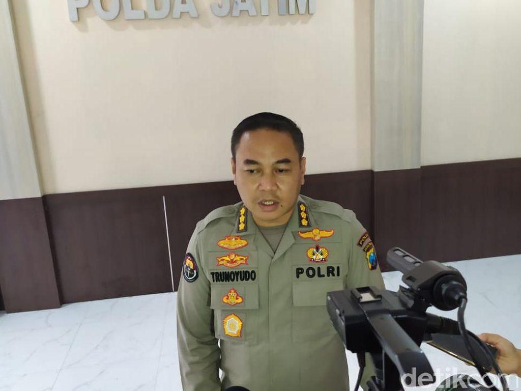 Polda Jatim Buka Posko Pengaduan Korban Fetish Pocong