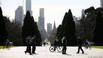 Kasus COVID-19 Meningkat, Melbourne Terapkan Aturan Jam Malam