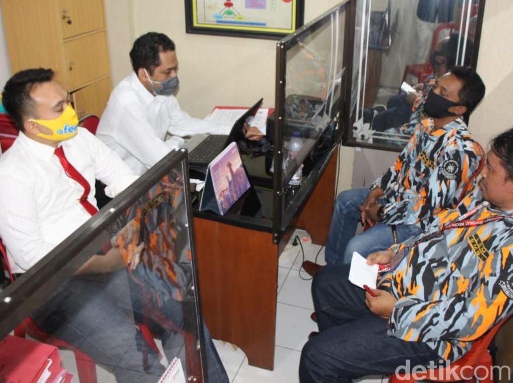 Kuasa Hukum Bantah Ketua LSM GMBI yang Keroyok Dokter di Banyuwangi Ditahan