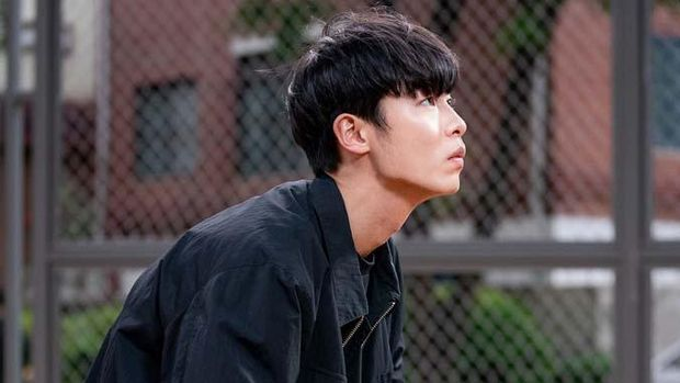 Lee Jae-wook dalam drama Do Do Sol Sol La La Sol