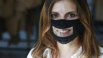 Masker Tembus Pandang yang Ramah Disabilitas